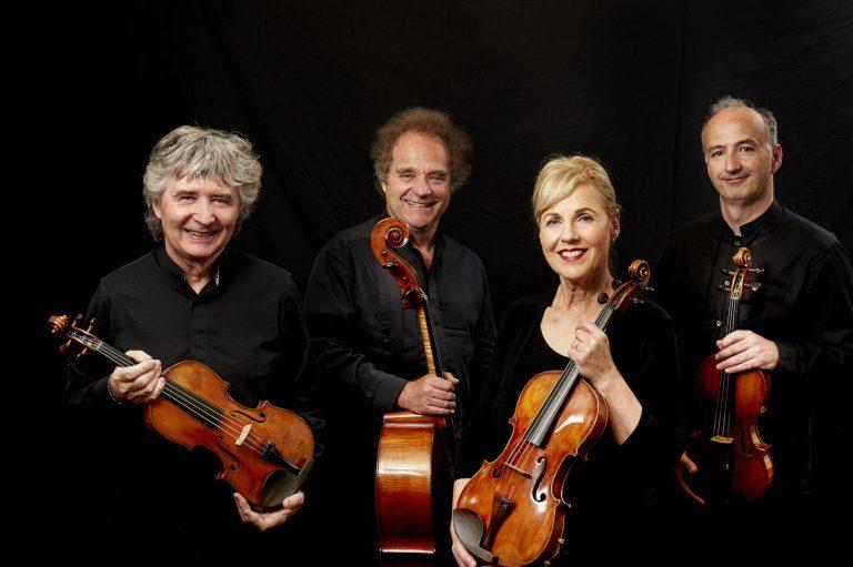 Takács String Quartet – Leamington Music